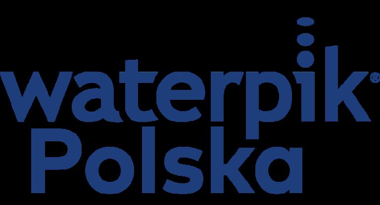 Waterpik Polska logo